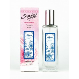 Женская парфюмерная вода с феромонами Sexy Life Empress - 30 мл.