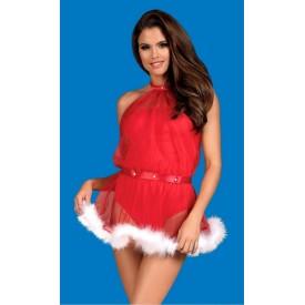 Восхитительный костюм Santastic